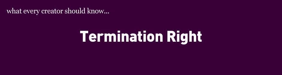 termination right
